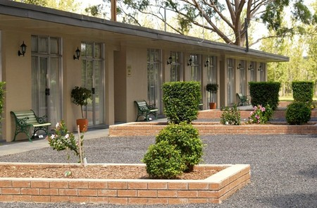 All Seasons Country Lodge - Accommodation NT