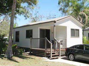 Rowes Bay Caravan Park - Accommodation NT