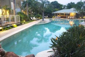 Colonial Resort Noosa - Accommodation NT
