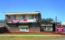 Tocumwal Motel - Tocumwal - Accommodation NT
