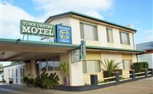 Town Centre Motel - Leeton - Accommodation NT