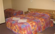 Wagon Wheel Motel and Units - Coonabarabran - Accommodation NT