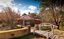 Starline Alpaca Farm Stay - Accommodation NT