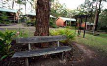 Chiltern Lodge Country Retreat - Accommodation NT