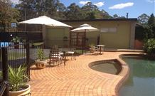 Getaway Inn Hunter Valley