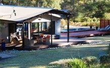 Long Weekend Retreat -