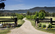 Pemberley Grange Hunter Valley Getaway - Accommodation NT