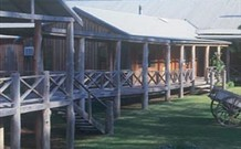 Riverwood Downs Mountain Valley Resort - - Accommodation NT