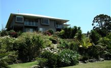 Sapphire Beach BB - - Accommodation NT