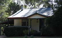 Telegraph Retreat - - Accommodation NT