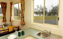 Mavis's Kitchen and Cabins - Accommodation NT