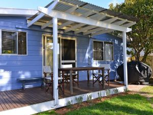 Water Gum Cottage - Accommodation NT