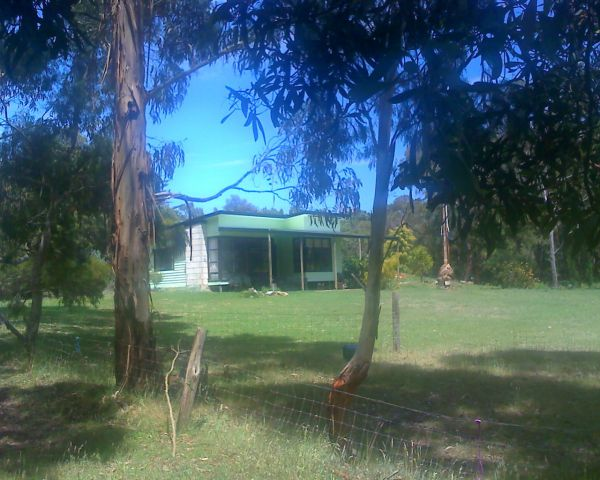 Bush Haven Cottages - Accommodation NT