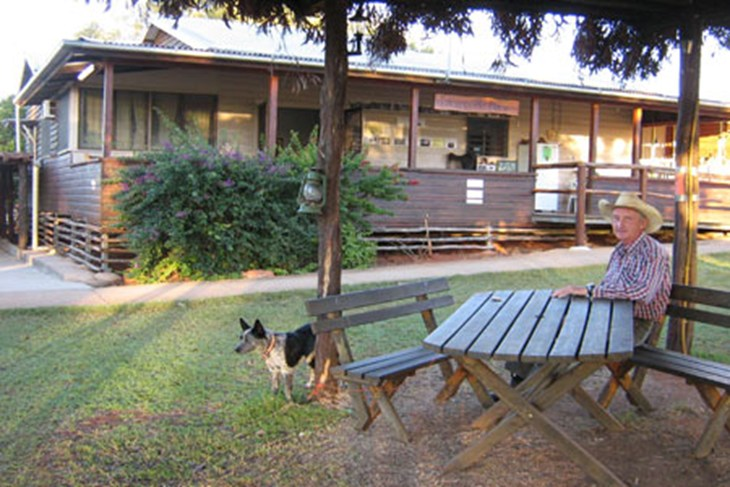 Myella Farmstay - Baralaba - Accommodation NT