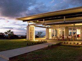 The Bunyip Scenic Rim Resort - Accommodation NT