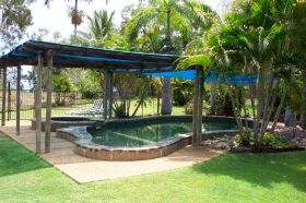 Balgal Beach Holiday Units - Accommodation NT