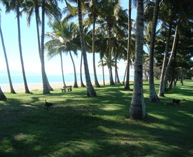 Saunders Beach Ocean View Holiday Units - Accommodation NT
