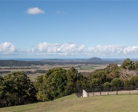 Tranquil Views Bed and Breakfast - Accommodation NT