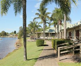 Maroochy Waterfront Camp and Conference Centre - Accommodation NT
