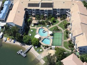 Pelican Cove Apartments - Accommodation NT