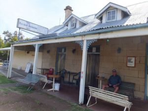 Marshall McMahon Inn - Accommodation NT