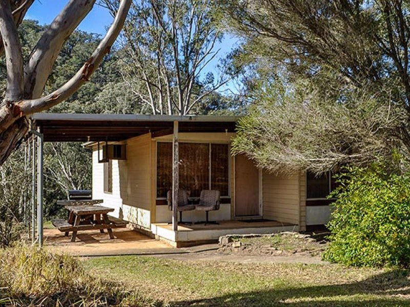 Capertee Cottage - Accommodation NT