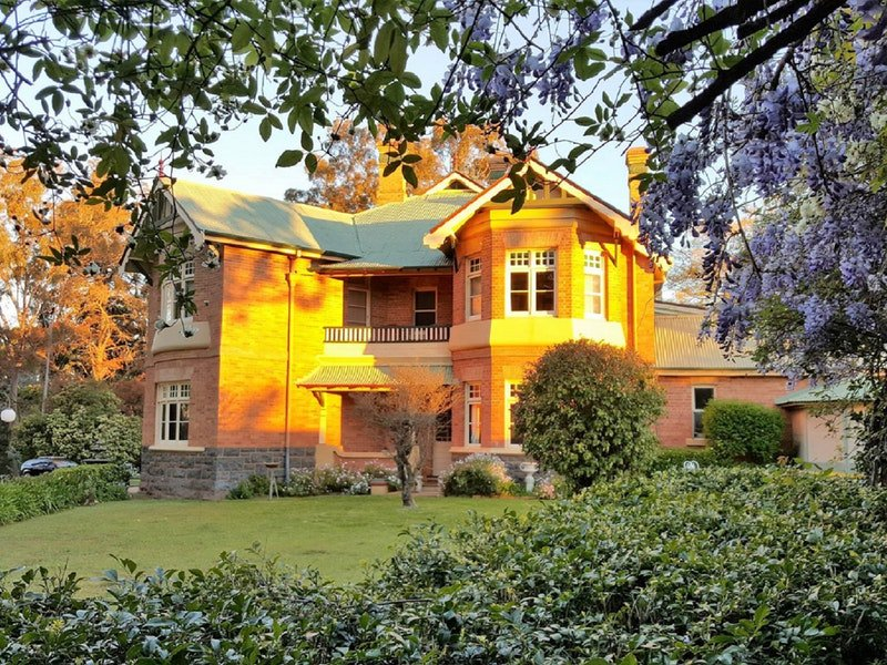 Blair Athol Boutique Hotel and Day Spa - Accommodation NT