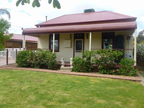 Country Cottages BB - Accommodation NT