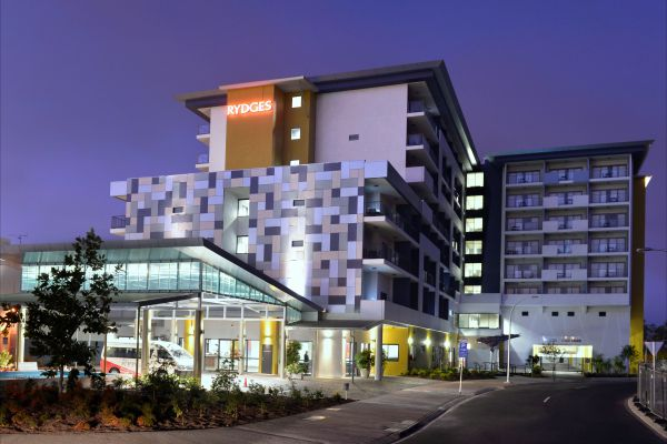 Rydges Palmerston - Accommodation NT