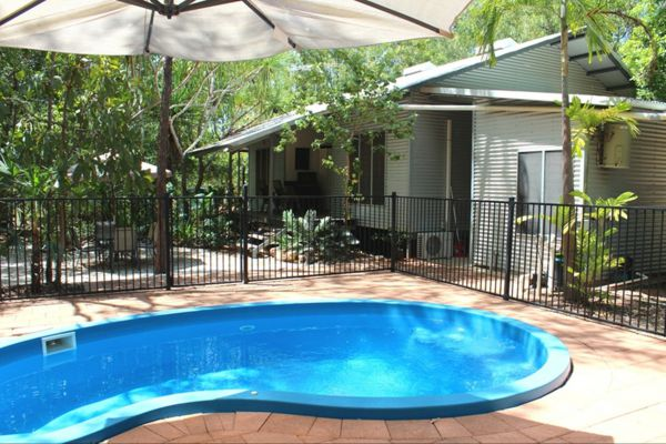 Wagait Beach Bush Retreat - Accommodation NT