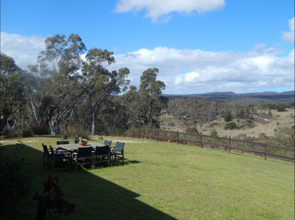 Corang River Bed and Breakfast - Accommodation NT