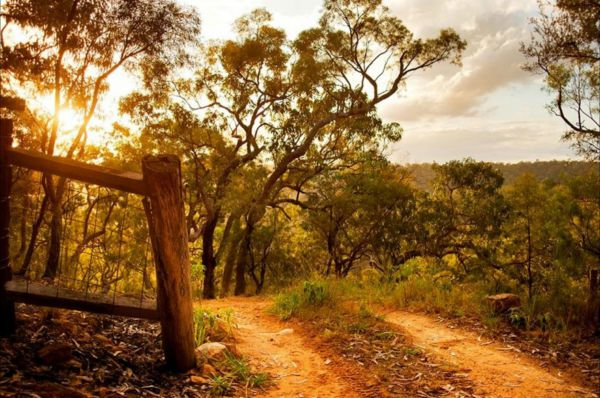 Kurrajong Trails and Cottages - Accommodation NT