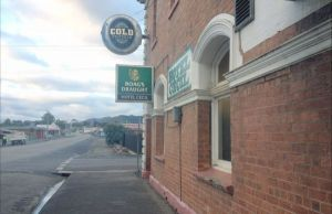 Cecil Hotel Zeehan - Accommodation NT