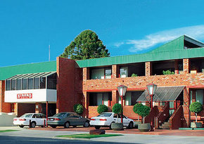 River Country Inn - Accommodation NT