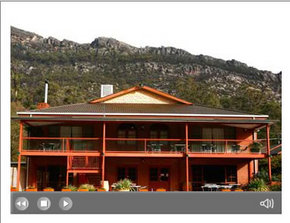 Comfort Inn Country Plaza Halls Gap - Accommodation NT
