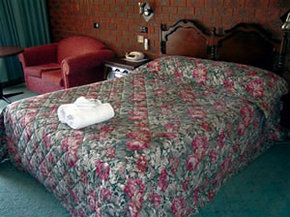 Bell Tower Motor Inn - Accommodation NT