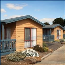 Ashley Gardens Big4 Holiday Village - Accommodation NT