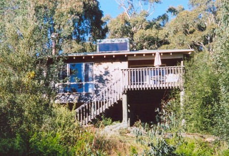 Canobolas Mountain Cabins - Accommodation NT