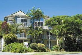 Noosa Outrigger Beach Resort - Accommodation NT