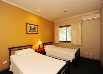 Portside Executive Apartments - Accommodation NT