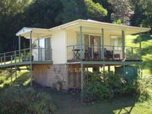 Shambala Bed  Breakfast - Accommodation NT