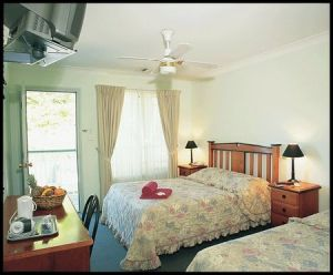 Miranda Lodge - Accommodation NT
