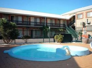 Goolwa Central Motel And Murphys Inn - Accommodation NT