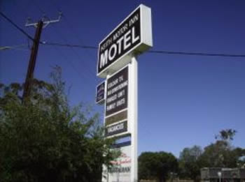 Keith Motor Inn - Accommodation NT