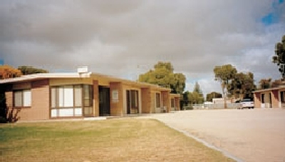 Ocean View Holiday Units - Accommodation NT