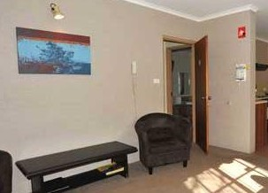 Alanvale Apartments  Motor Inn - Accommodation NT