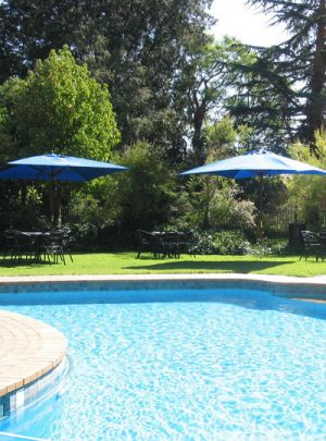 Vine Inn Barossa - Accommodation NT