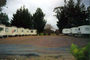 Treasure Island Caravan Park - Accommodation NT