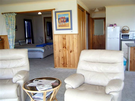 Shannon Coastal Cottages - Accommodation NT