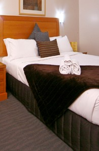 Best Western Wyndhamere Motel - Accommodation NT